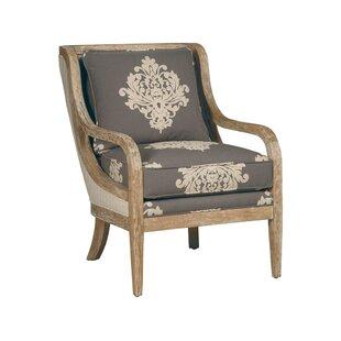 Brewster Armchair