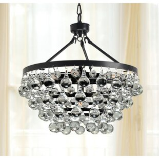 Inexpensive Labounty 5-Light Chandelier By Ophelia & Co.