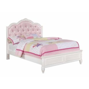 Harriet Bee Diep Panel Bed