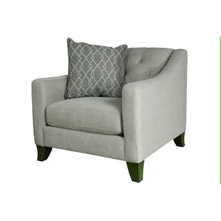 Rosecliff Heights Claymont Armchair