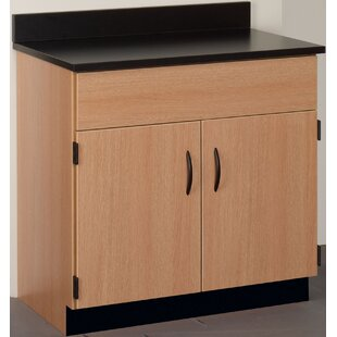 Science Storage Cabinet by Stevens ID Systems