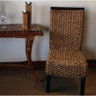 Boca Dining Chair Chic Teak