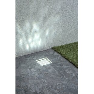 Conanso 9 Light LED Deck, Step And Rail Lights By Sol 72 Outdoor