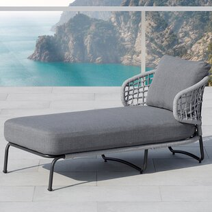 Ove Decors Indiana Chaise Loun..