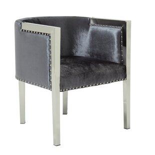 Beach Tub Chair By Canora Grey