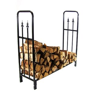 Leominster Log Rack By Fleur De Lis Living