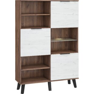 Thatcham Bookcase By Mercury Row