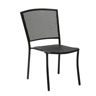 Albion Stacking Patio Dining Chair