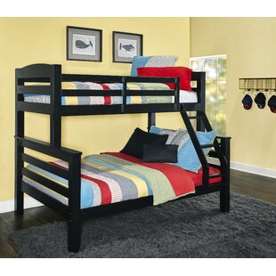 Find Jailyn Twin over Full Bunk Bed by Harriet Bee Reviews (2019) & Buyer's Guide