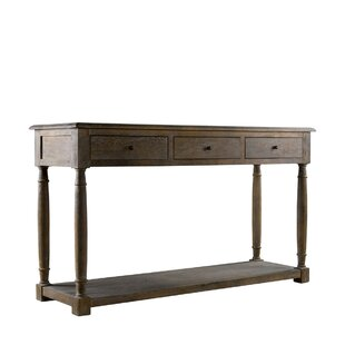 York Console Table