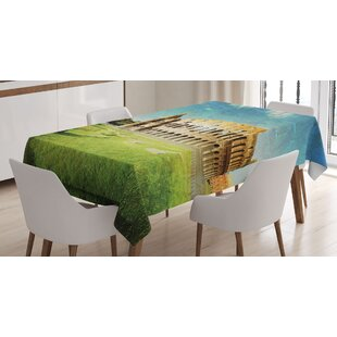 Howerton Tablecloth By Ebern Designs