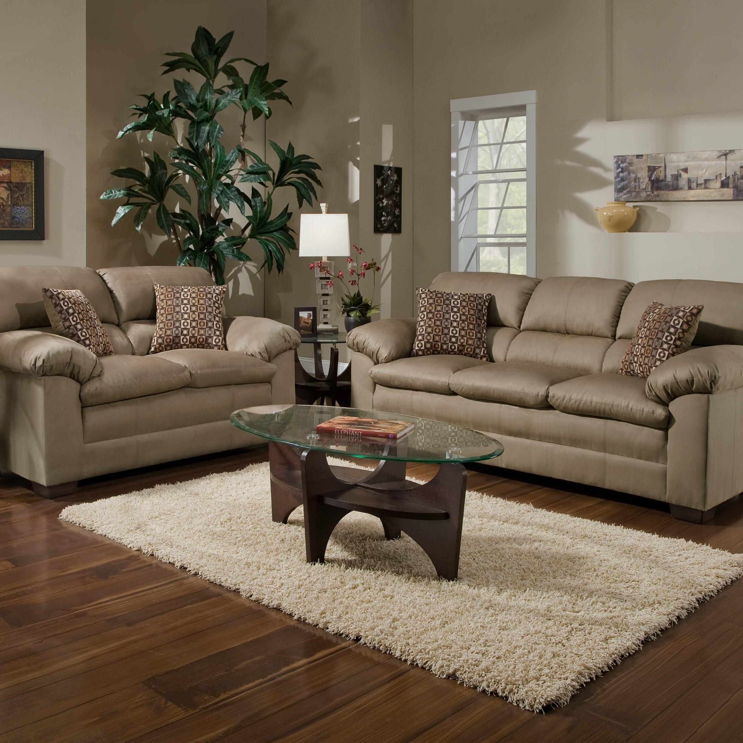 Red Barrel Studio Chamberlain Configurable Living Room Set Reviews Wayfair