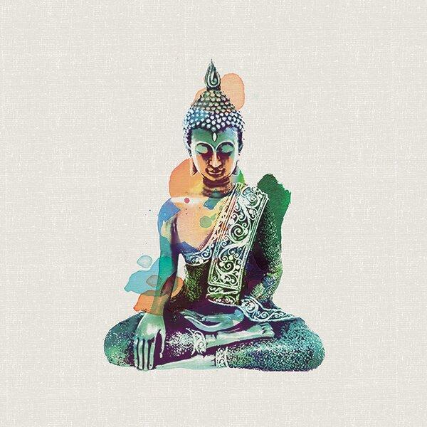 Buddha Wall Art | Wayfair.co.uk