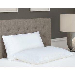 2-in-1 Memory Foam Pillow