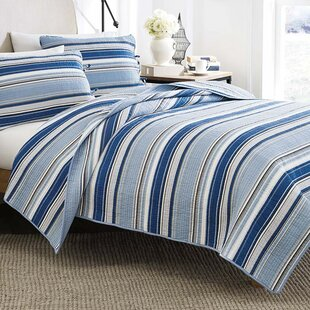 Strauss Cotton Quilt Set