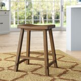 Marni Bar & Counter Stool by August Grove