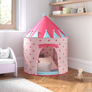 Rosa Play Tent By Roba