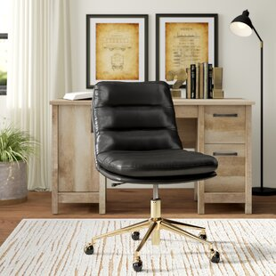 Top Reviews Manhattan Task Chair by Greyleigh Reviews (2019) & Buyer's Guide