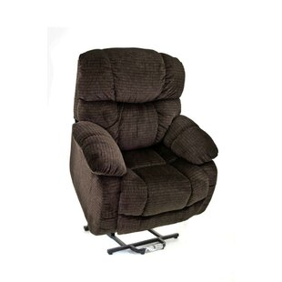 5900 Series Sleeper Power Lift Assist Recliner by Med-Lift