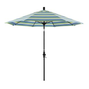 Muldoon 9' Market Sunbrella Umbrella