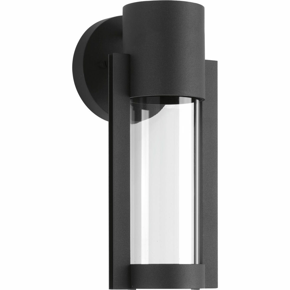 Erick Led Outdoor Armed Sconce Reviews Joss Main