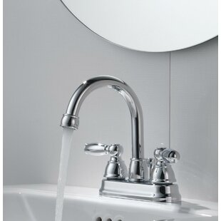 Peerless Faucets Centerset Bathroom Faucet w..