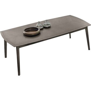Bloom Rectangular Dining Table by YumanMod Find