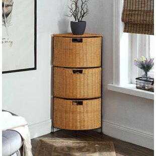 Price Check Sonia 3 Drawer Storage Chest By Winston Porter