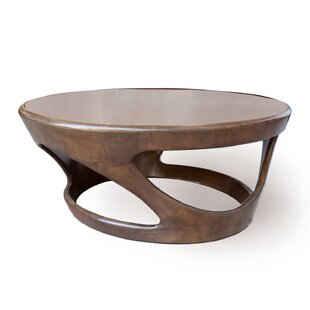 Flo Coffee Table David Edward