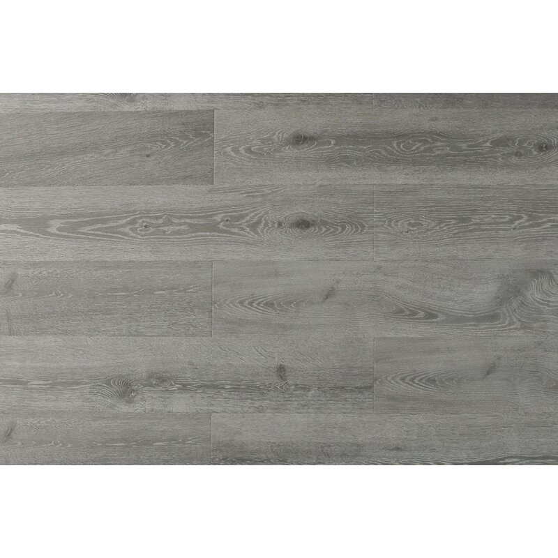 Montserrat Augustus 8 X 73 X 12mm Oak Laminate Flooring Reviews Wayfair