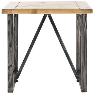Aniyah End Table By Williston Forge