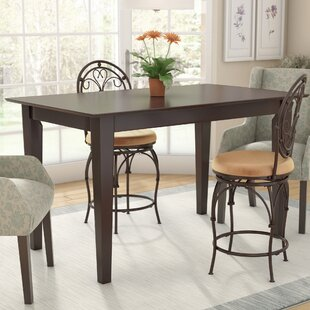 Crestwood Solid Wood Dining Table