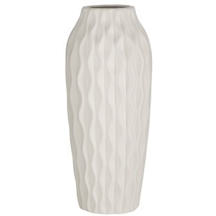 Blanche Table Vase