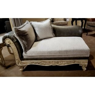 Astoria Grand Oswego Chaise Lounge