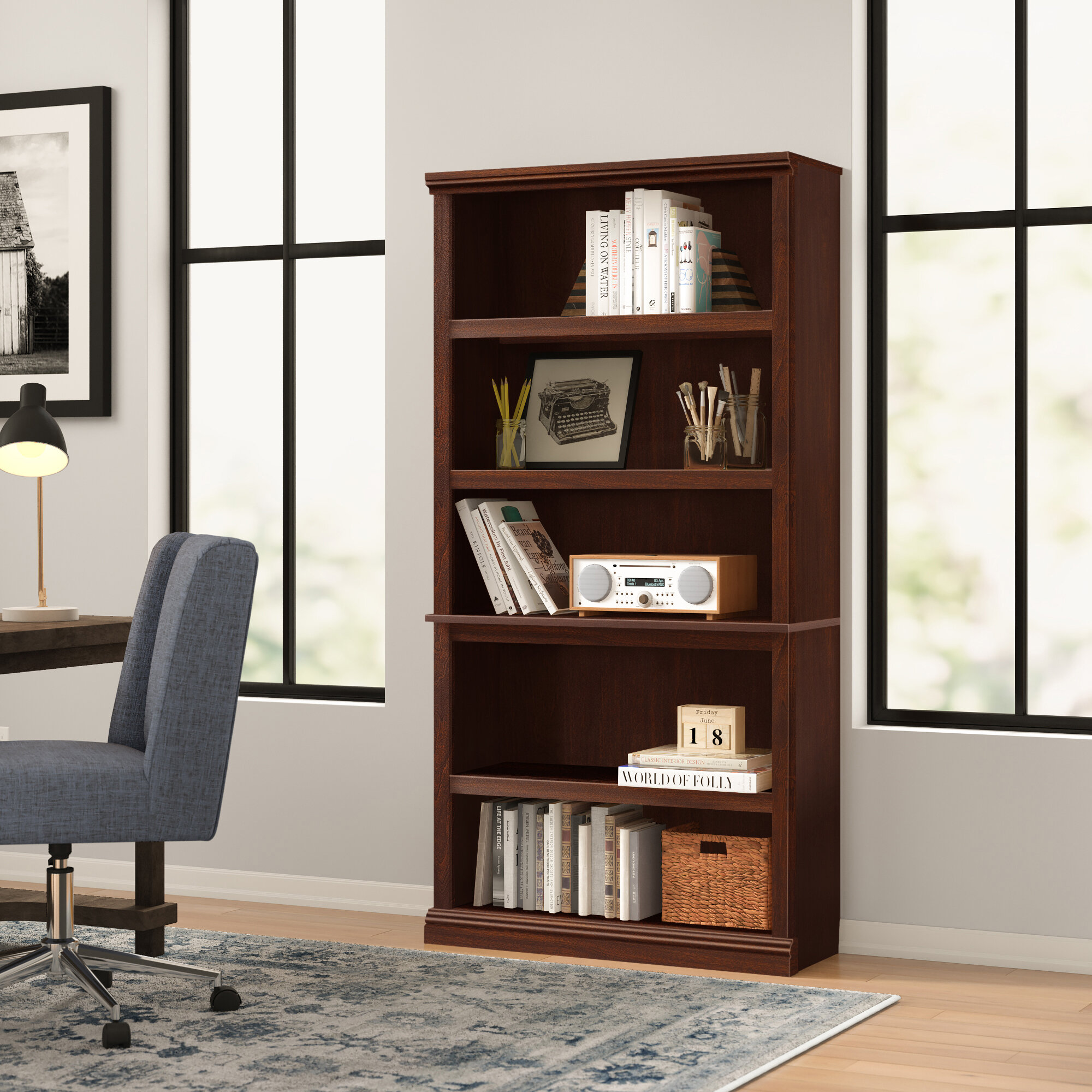 Bookcases You'll Love in 2021 | Wayfair