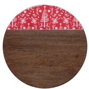 Mango Wood Cutting Board