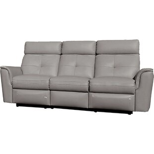 Alexia Reclining Sofa by Latitude Run