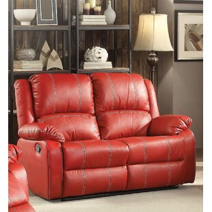 Top Reviews Fuiloro Reclining Loveseat by Latitude Run Reviews (2019) & Buyer's Guide