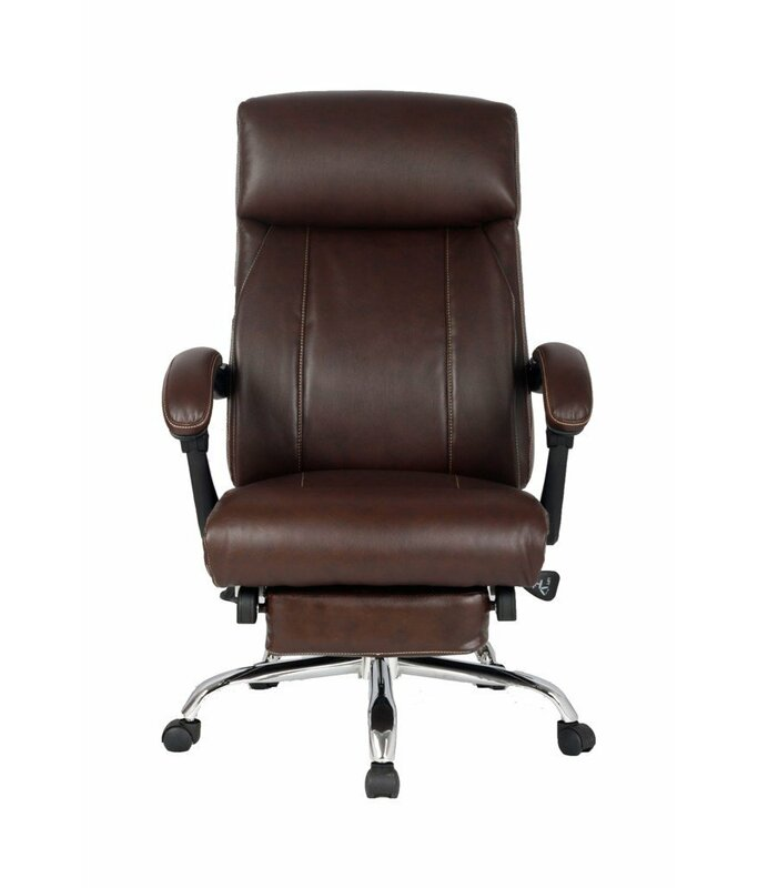 Viva OfficeLeather Executive Chair