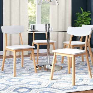 Eppler Dining Chair (Set of 4)
