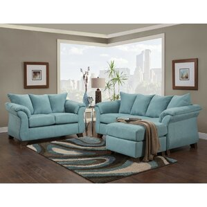 Brayton Configurable Living Room Set by Alcott Hill