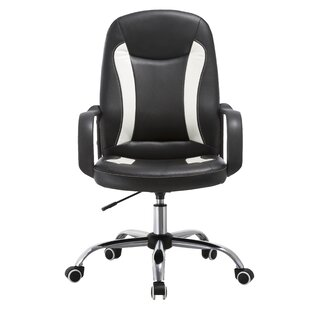 Conference Chair by Porthos Home Discount