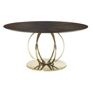 Bernhardt Jet Set Dining Table