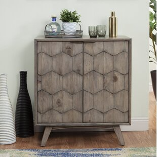 Brandt Bar Cabinet by Ivy Bronx