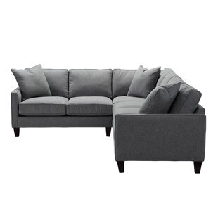 Check Prices Calvin Modular Sectional by One Allium Way Reviews (2019) & Buyer's Guide