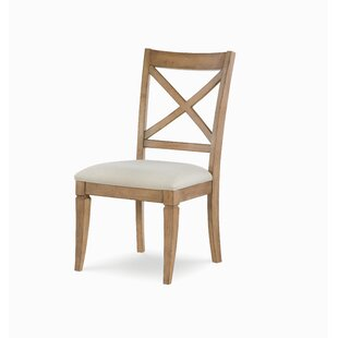 X Back Dining Chair (Set of 2) by Rachael..