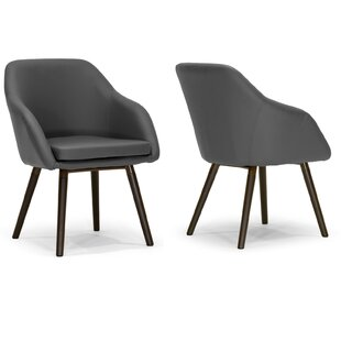 Ensminger Arm Chair (Set of 2)