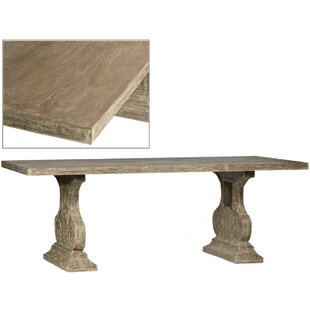 One Allium Way Rabideau Dining Table