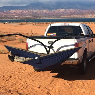 Hammaka Hammock Hitch Stand By Hammaka
