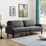 Tobias Convertible Sofa by Red Barrel Studio®